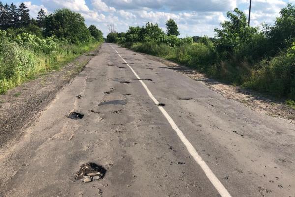 На Здолбунівщині відремонтували ще один автошлях