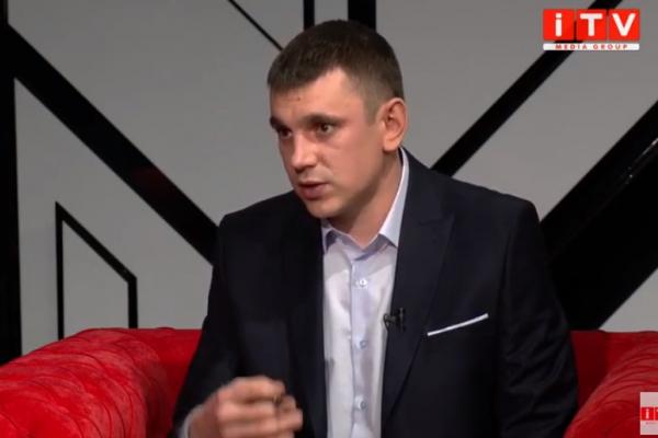 Під час карантину ми ще ретельніше перевіряємо медзаклади Рівненщини, - Юрій Наконечний (ВІДЕО)