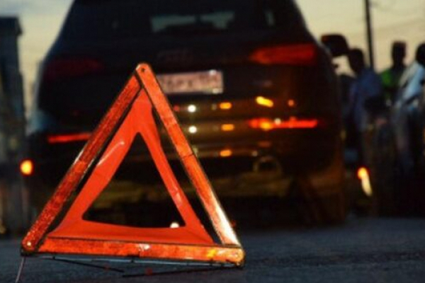 У Рівному на Північному п'яний водій збив жінку