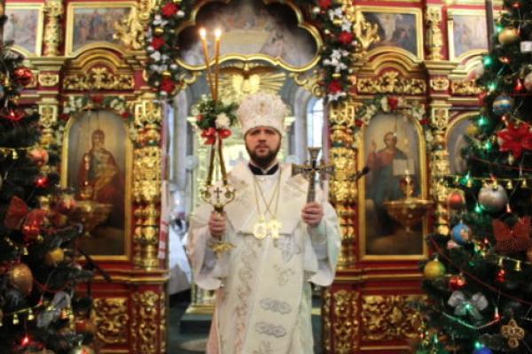 7 січня християни східного обряду святкуватимуть Різдво Христове: розклад богослужінь