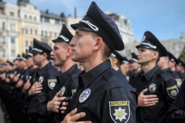 Поліція Рівненщини оновила свою структуру: утворені чотири територіальні підрозділи