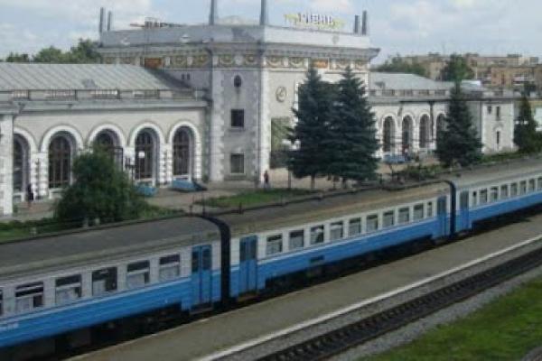 Через Рівненщину продовжать курсувати поїзди «Ковель-Одеса» та «Київ-Солотвино»