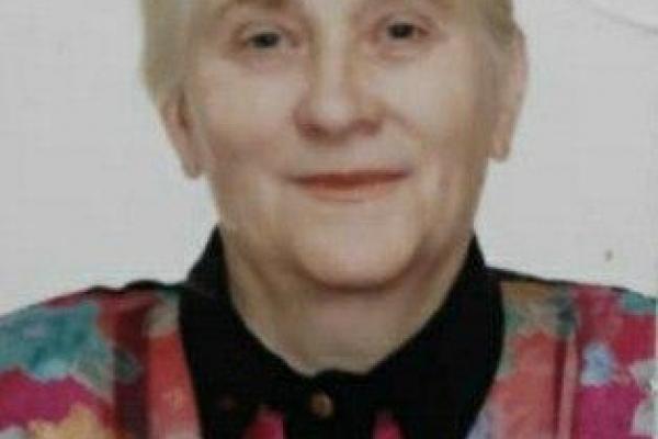 На Рівненщині розшукують зниклу пенсіонерку (ФОТО)