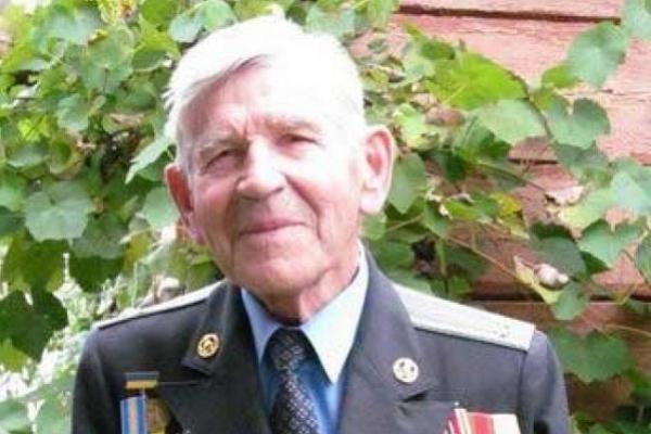 На Рівненщині помер легендарний педагог