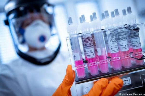 На Рівненщині медиків вакцинуватимуть першими