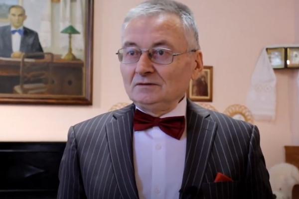 До ювілею Рівненської організації Національної спілки письменників України зняли фільм (ВІДЕО)
