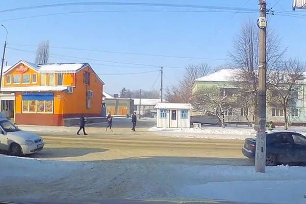 На Гощанщині правоохоронці врятували життя чоловіку (ВІДЕО)