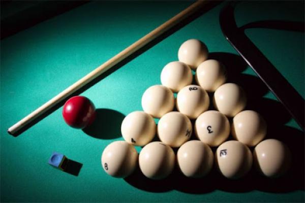 Призовий фонд - 35000 гривень: В лютому відбудеться Чемпіонат Рівненщини з більярдного спорту