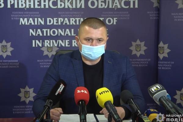 Рівненські правоохоронці розпочали кримінальне провадження щодо смерті породіллі (ВІДЕО)