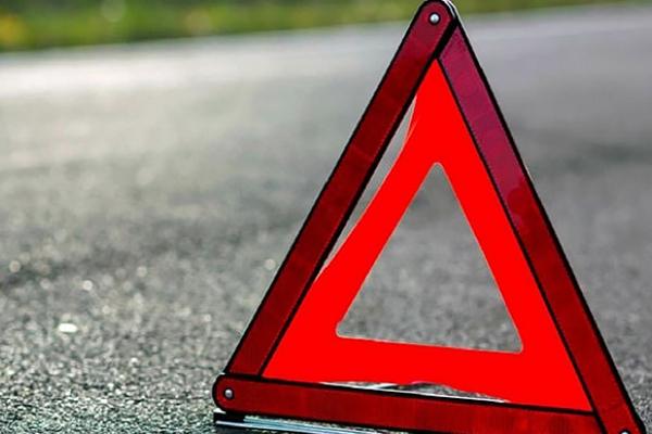 На Рівненщині потерпілий у ДТП втік від швидкої допомоги