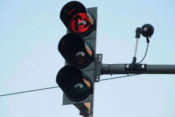 У Рівному планують встановити «розумні» світлофори