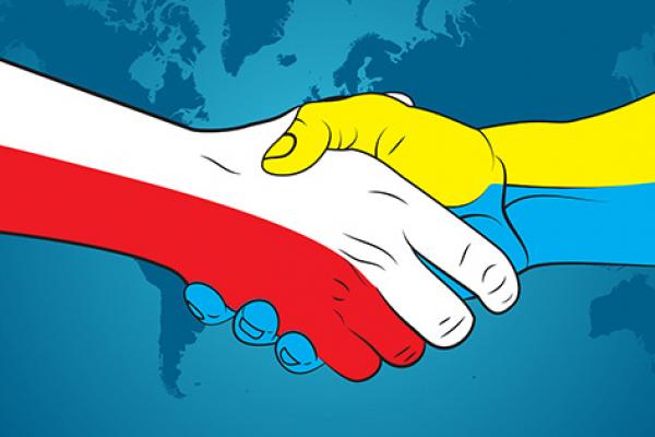 Одна з громад Дубенщини розпочинає міжнародну співпрацю з Республікою Польща