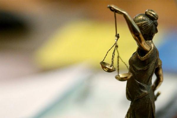 На Рівненщині судитимуть жителя Донеччини