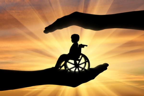 В Україні підвищено розмір надбавки на догляд за дітьми з інвалідністю