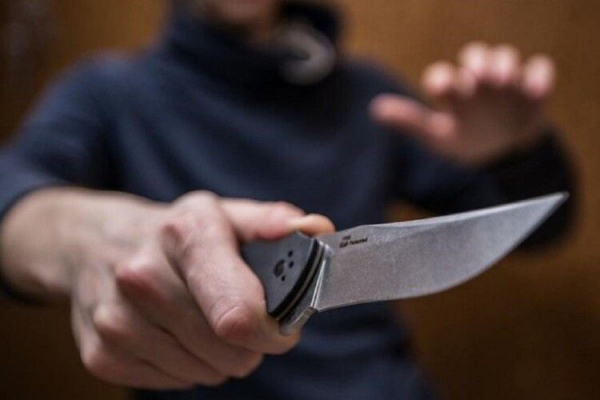 Рівнянина, який напав на відділення кредитної установи, судитимуть