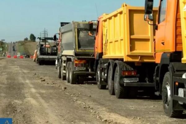 Що не так з реконструкцією дороги Устилуг-Луцьк-Рівне?