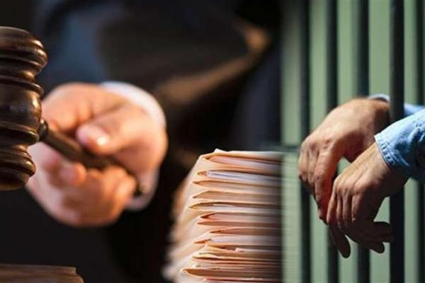 Засуджений волинянин проведе за гратами ще 11 років