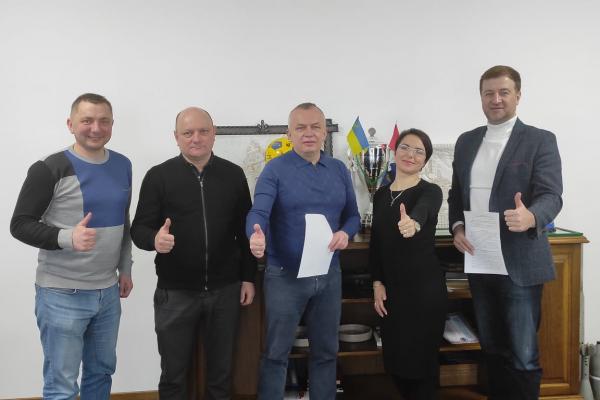 У Смизі започаткували Чемпіонат Рівненської області «Я - Патріот»