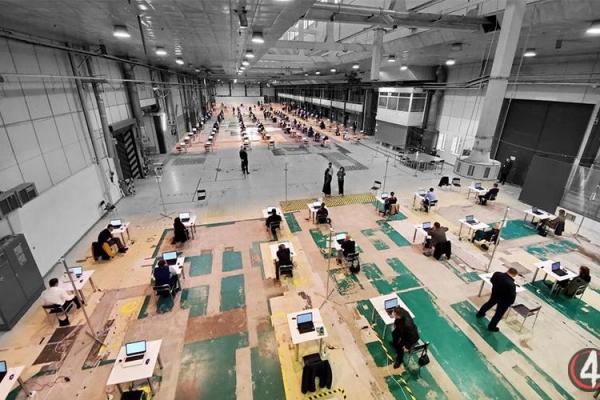 Шість прокурорів на Рівненщині не пройшли переатестацію