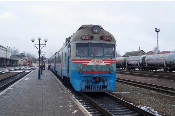 Укрзалізниця запускає додатковий потяг через Рівне