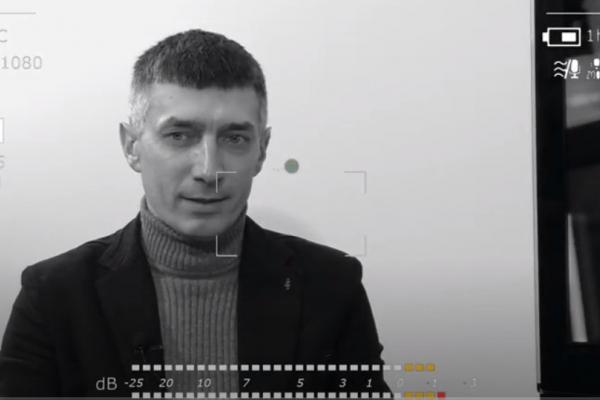 Микола Шустов розповів про децентралізацію на Рівненщині (ВІДЕО)
