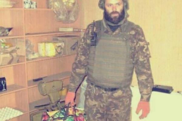 На Рівненщині помер учасник бойових дій на Донбасі
