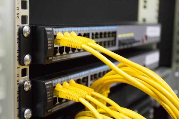 Діджиталізація Рівненщини або як купити інтернет-кабель по 1500 грн за метр?
