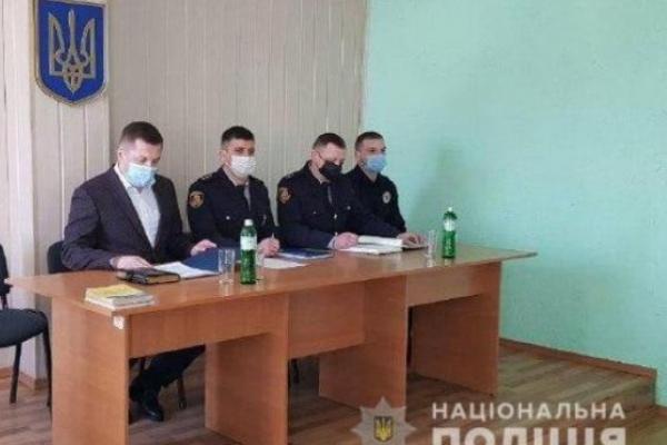 У Радивилові, Костополі та Рокитному нові керівники поліції