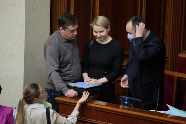 В Україні хочуть посилити прозорість рішень