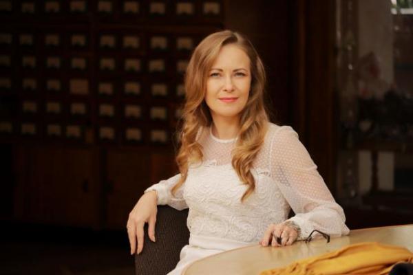 «Бережіть свою репутацію та поважайте авторське право!» - Наталія Демедюк
