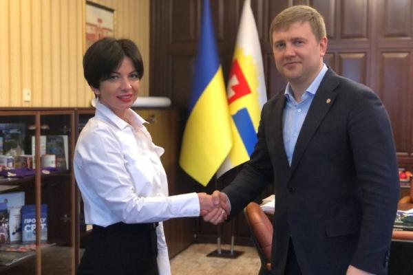Голова Рівненської ОДА отримав заступника з питань цифровізації