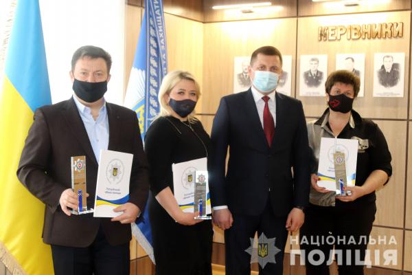 Територіальні громади Рівненщини активно долучаються до проєкту «Поліцейський офіцер громади»
