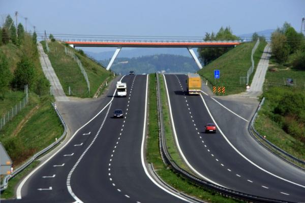 До Рівного пролягатиме перший концесійний автобан України