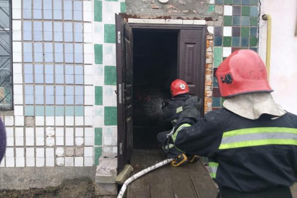 У одному з ліцеїв Дубенщини ледь не вибухнув котел