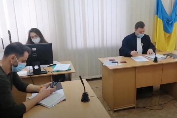 Суд задовольнив клопотання Клеванської громади (ВІДЕО)