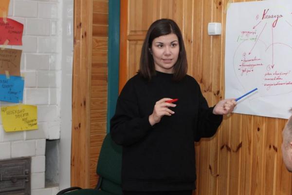 На Рівненщині стартував проєкт «Школа активної учнівської молоді «Активація»
