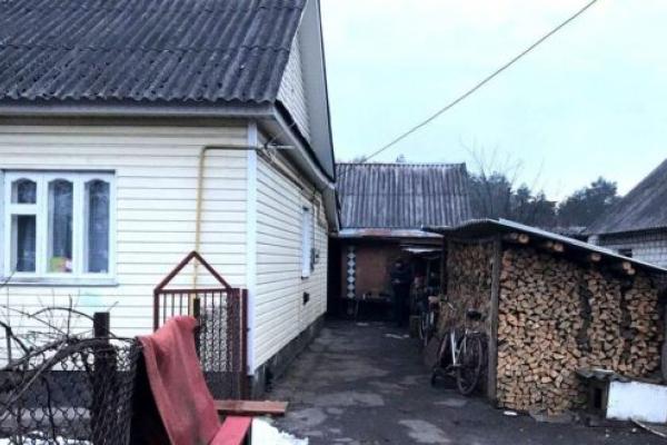 На Рівненщині неповнолітній вбив листоношу (Фото)