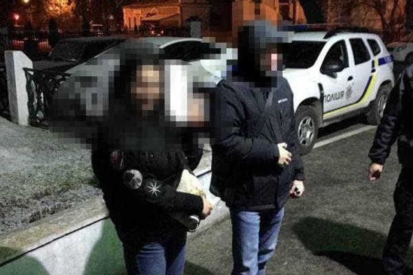 Рівненські правоохоронці швидко розшукали юначку