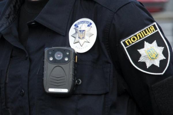 Правоохоронці знайшли викрадений автомобіль мешканки села Демидівка у столиці
