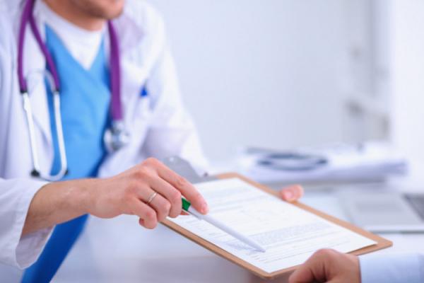 Понад 85% жителів Рівненщини мають свого сімейного лікаря