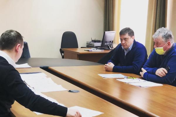 Посадовці продовжують шукати компроміс щодо дороги «Устилуг - Луцьк - Рівне»