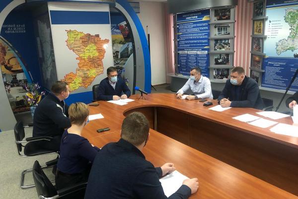 На Рівненщині обговорили боротьбу з корупцією