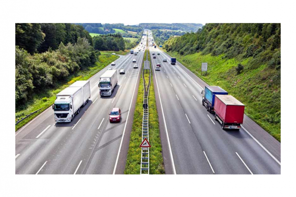 В Україні з'явиться перший автобан за маршрутом Краковець-Броди-Рівне