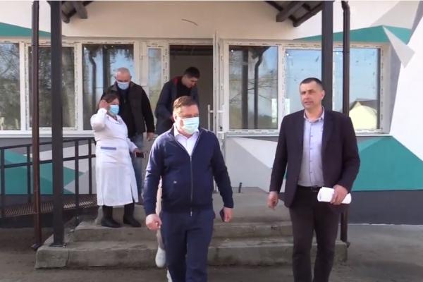На Гощанщині реалізовуються проєкти завдяки співпраці сільських громад та народного депутата ВРУ