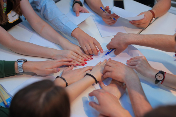 На Рівненщині оголосили конкурс молодіжних проєктів