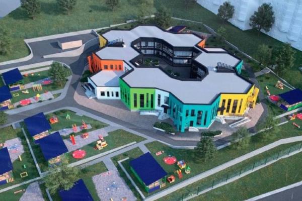 Міська влада Рівного не може забезпечити джерела додаткового фінансування будівництва дитячого садочка