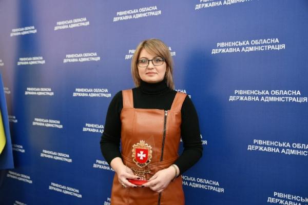 Освітяни Рівненщини серед призерів Всеукраїнського конкурсу «Учитель року-2021»