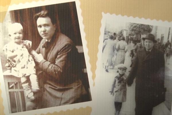 Георгій Косміаді - геніальний митець і педагог, якого віднайшла Рівненщина (ВІДЕО)