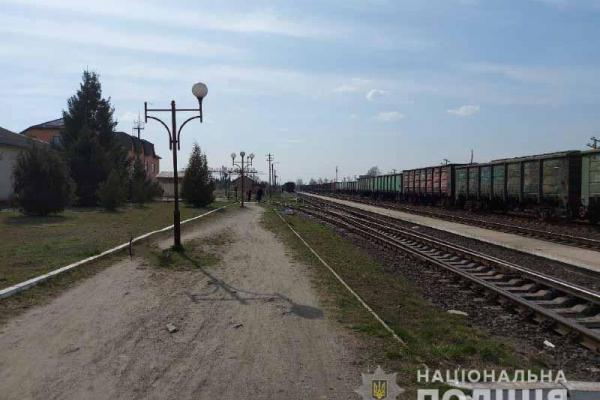 Під потягом загинув житель Рокитного