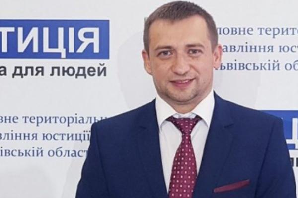 Як працюватиме управління юстиції в реорганізованих районах Рівненщини (ВІДЕО)